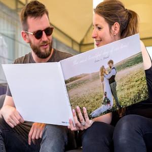 Fotobok XL - Bästa fotopresenten