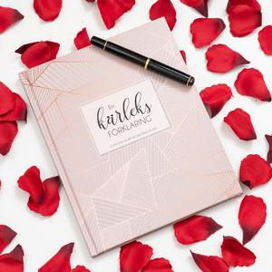Kärleksförklaring - Romantiska presenter till pojkvän och flickvän