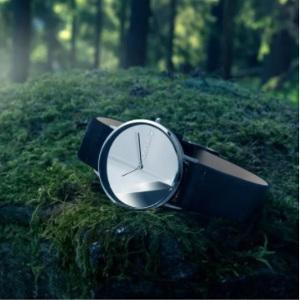 Klocka med gravyr - Personifierade presenter