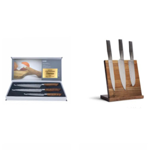 Knivar med gravyr - Personliga presenter