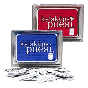 Billig present - Kylskåpsmagneter
