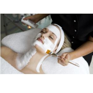 Lyxbehandling - Upplevelsepresent till kvinna & tjej