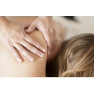 Massage - upplevelse avkoppling