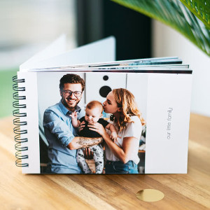 Pocketalbum - Fotopresent