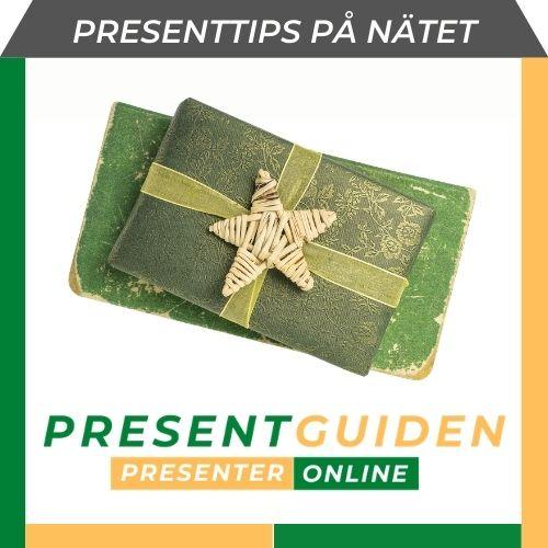 Presenter & Presenttips