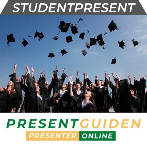 Studentpresent