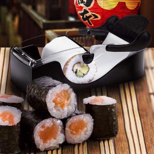 Sushimaskin - Presenter sushi
