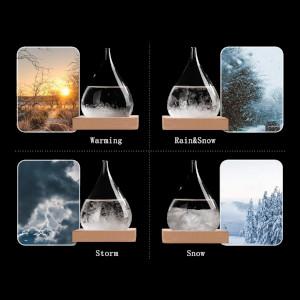 Vädervarnare - Coola presenter