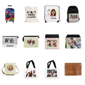 Väskor med brodyr - Presenttips