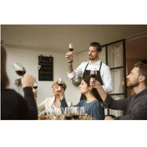 Vinprovning - Presenter till vinälskare