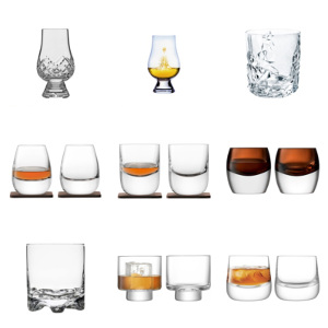 Whiskyglas med gravyr - Bra personliga presenter - Presenttips whisky