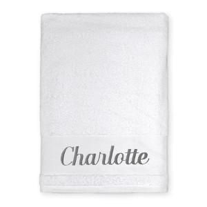 handdukar med brodyr - Personliga presenter