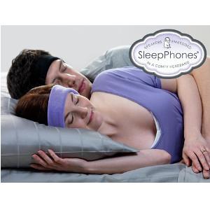 hörlurar för sängen - Presenter sovrummet