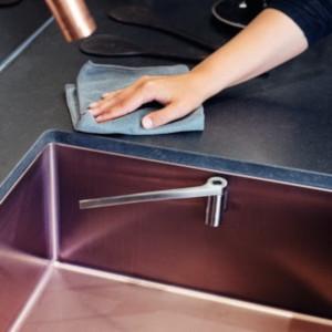magnetisk disktrasehållare - Presenter till köket