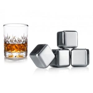 whiskystenar med gravyr - Personlig whisky present
