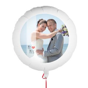 Ballong till bröllop & förlovning