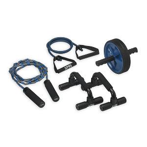 Gymkit hemmaträning - Presenter träning