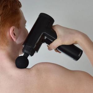 Massagepistol - Sköna presenter för återhämtning