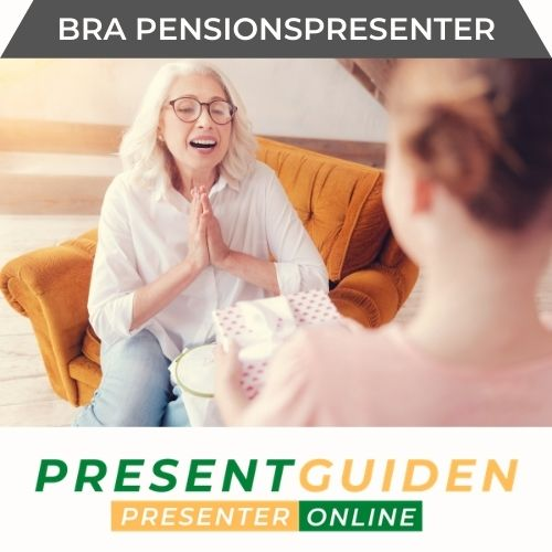 Pensionspresent