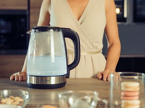 Presenter till den som älskar kaffe & te
