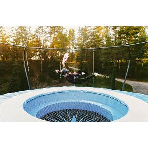 flyg vindtunnel - häftig upplevelsepresent