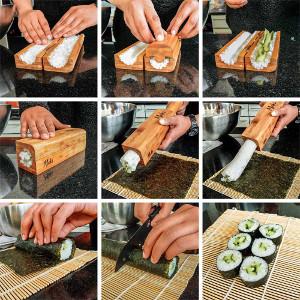 Sushi present