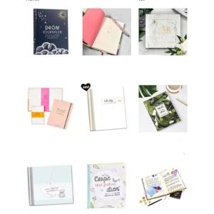 Böcker att fylla i själv - Fina presenter med känsla