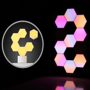 Colo light - Led presenter för mysigt sken