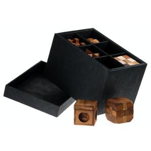Exklusiva träpussel - Pussel presenttips