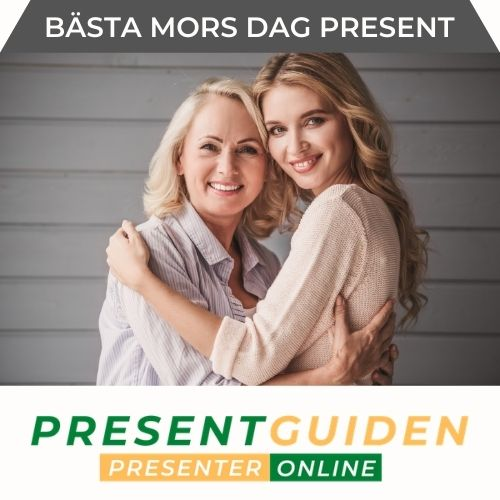 mors dag present / morsdagspresent