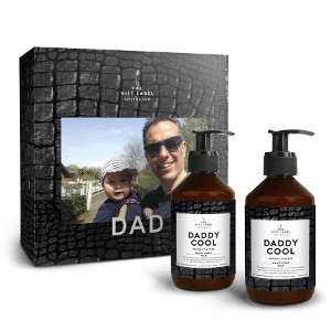 Presentask - Daddy Cool - Presenttips pappa