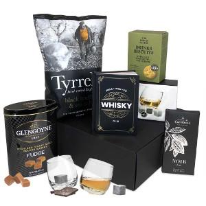Presentlåda whisky - Presenttips till den som älskar whisky
