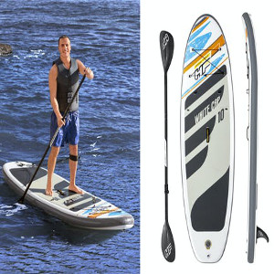 Stand up paddle - sommarpresent
