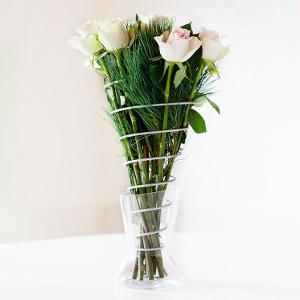 Blomstöd - Billig present 100 kr