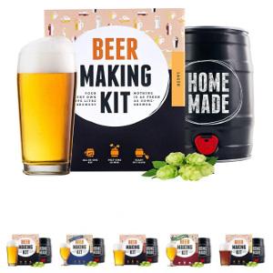 Brygg eget öl - Bra presenter till ölälskare