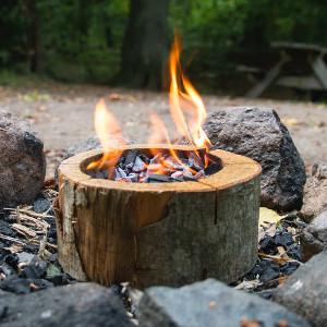 Eco engångsgrill - Presenter till grillfantaster