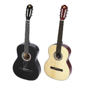 Gitarr - Musik presenter