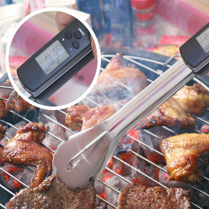 Grilltång solsidan - Presenttips till grillfest