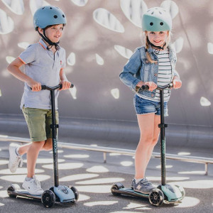 Highway kick - Roliga presenter till barn