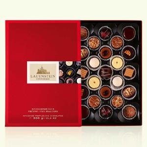 Skicka chokladask direkt