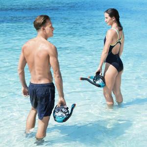 Snorkelmask - Roliga presenter till stranden