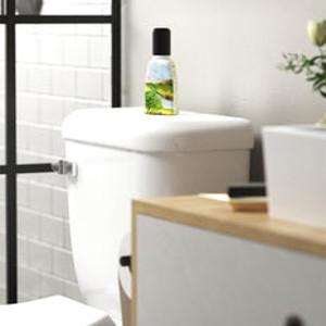 Toalettspray - Rolig present för toaletten