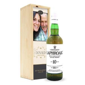 Personlig present till whiskyfantast