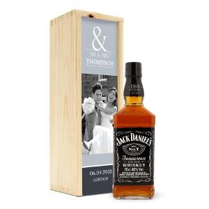 Whisky present