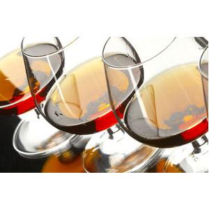 Cognacprovning - Upplevelsepresent till den som älskar konjak