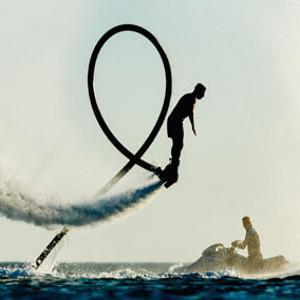 Flyboard - Upplevelse presenter med adrenalin