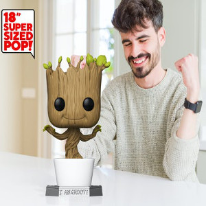 Funko pop - Stora presenter på nätet