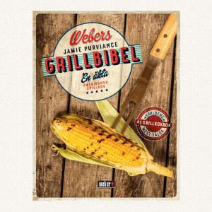 Grillbibel - Recept på grill