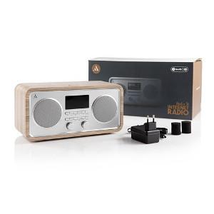 Internetradio - Present till den som älskar att lyssna på musik