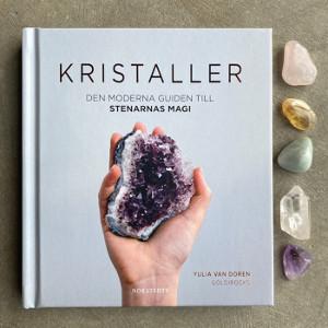 Kristaller - Startkit bok